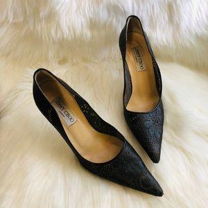 🌸NEW LISTING🌸 Jimmy Choo pointed heels